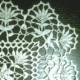 photo crocheted doily
